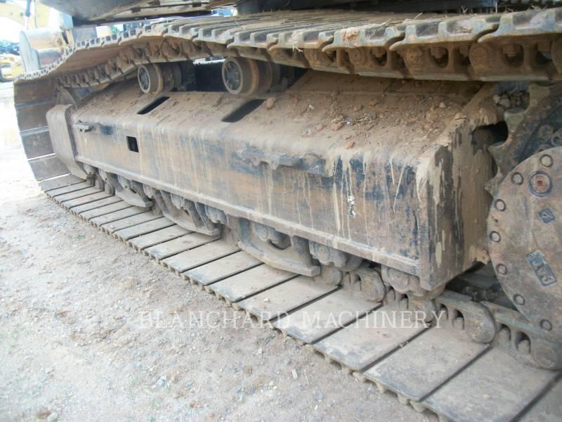 CATERPILLAR TRACK EXCAVATORS 336E equipment  photo 13