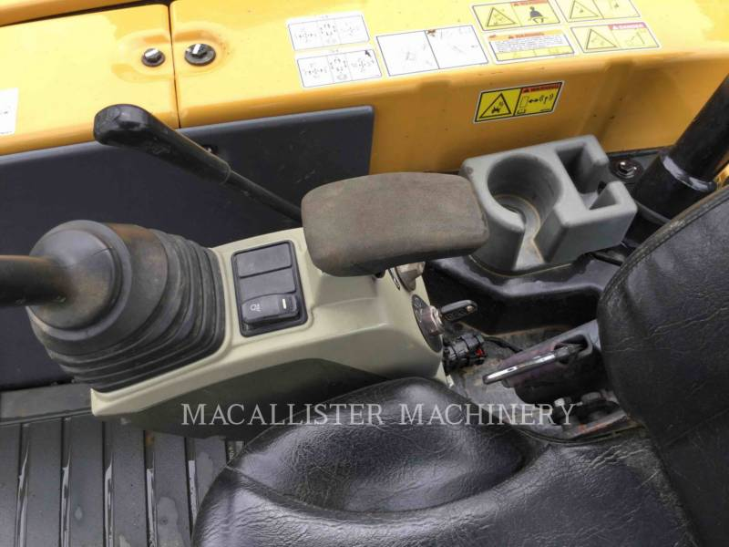 CATERPILLAR KOPARKI GĄSIENICOWE 305E2CR equipment  photo 16