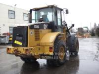 CATERPILLAR CHARGEURS SUR PNEUS/CHARGEURS INDUSTRIELS IT28G equipment  photo 1