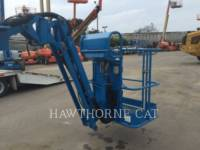 GENIE INDUSTRIES AUSLEGER-HUBARBEITSBÜHNE Z30/20NRJ equipment  photo 2