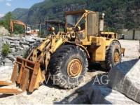 Equipment photo CATERPILLAR 988 PÁ-CARREGADEIRA DE RODAS DE MINERAÇÃO 1
