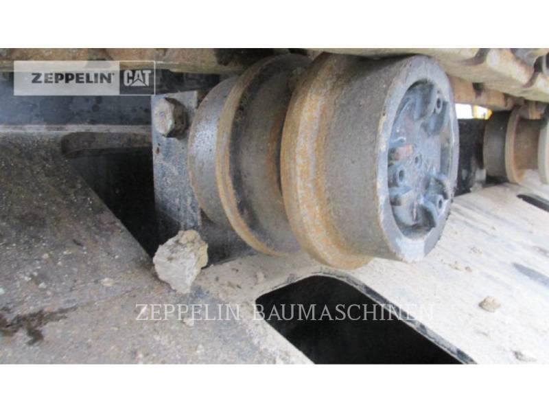 CATERPILLAR トラック油圧ショベル 336ELN equipment  photo 9