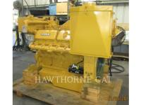 CATERPILLAR MARINE PROPULSION / AUXILIARY ENGINES 3412C DITA equipment  photo 2