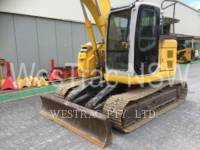 SUMITOMO PELLES SUR CHAINES SH125X-3 equipment  photo 5