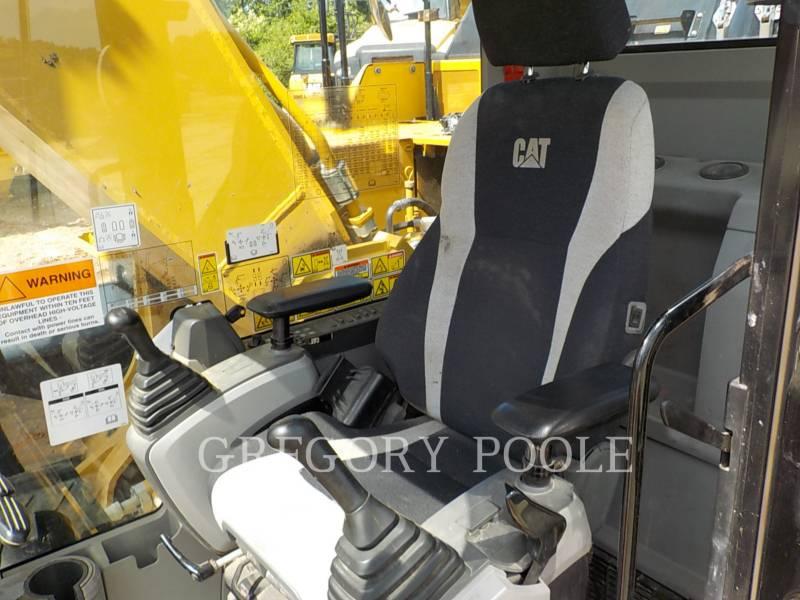 CATERPILLAR TRACK EXCAVATORS 336E L equipment  photo 24