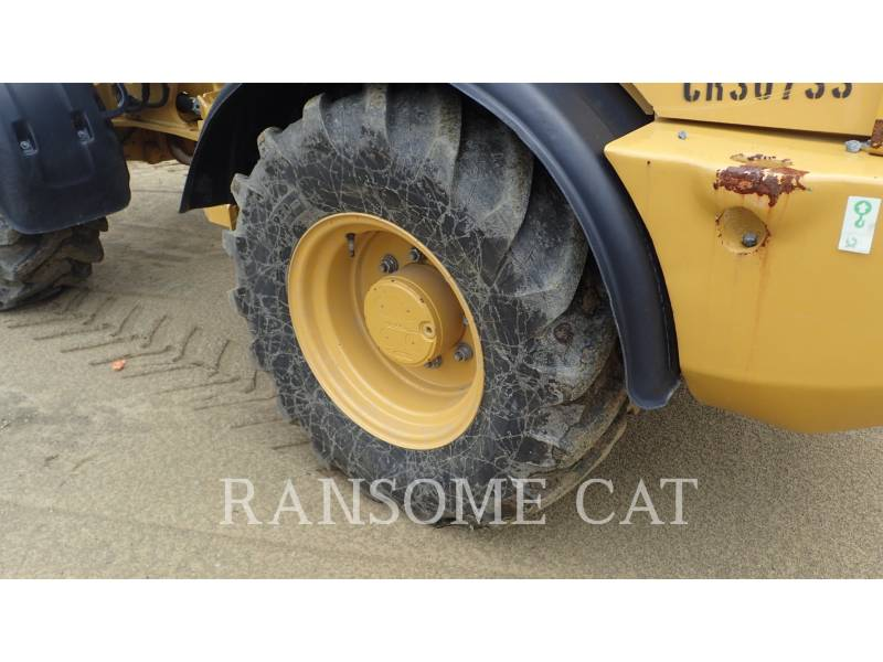 CATERPILLAR WHEEL LOADERS/INTEGRATED TOOLCARRIERS 908H2 equipment  photo 16