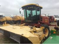 Equipment photo NEW HOLLAND LTD. HW340 EQUIPAMENTO AGRÍCOLA DE FENO 1