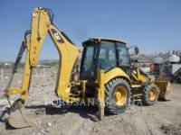 CATERPILLAR BACKHOE LOADERS 428F equipment  photo 4