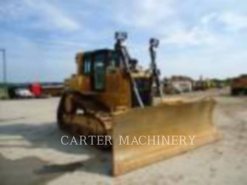 CATERPILLAR MINING TRACK TYPE TRACTOR D6TXWVP equipment  photo 1