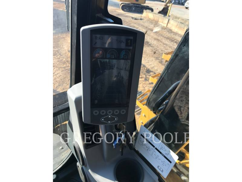 CATERPILLAR TRACK EXCAVATORS 314ELCR equipment  photo 21