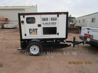 OLYMPIAN CAT MOBILE GENERATOR SETS GEP55-3 equipment  photo 8