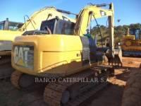 CATERPILLAR TRACK EXCAVATORS 312D2L equipment  photo 5