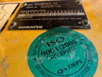 KOMATSU LTD. LOG LOADERS PC240LL equipment  photo 8