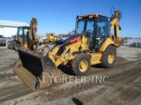 CATERPILLAR RETROEXCAVADORAS CARGADORAS 420E IT equipment  photo 3
