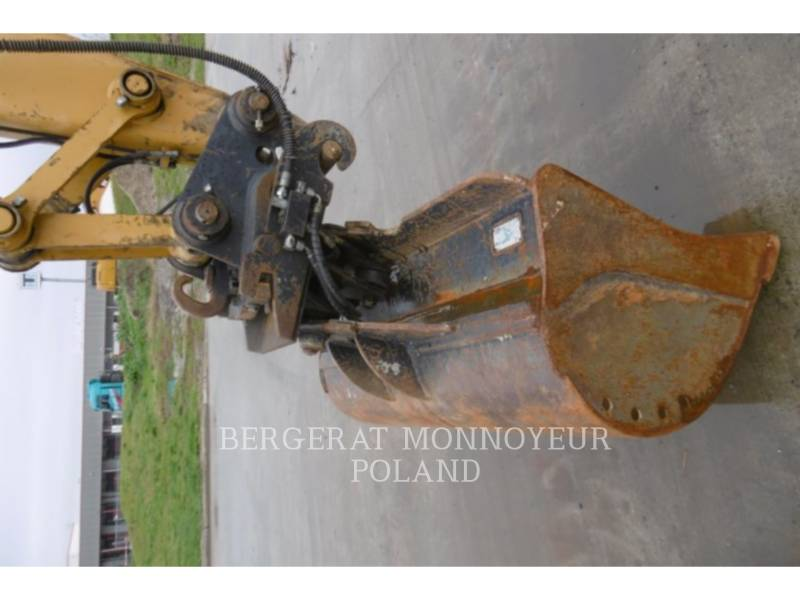 CATERPILLAR PELLES SUR CHAINES 308ECRSB equipment  photo 5
