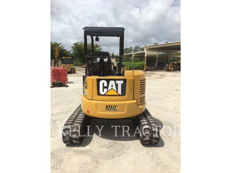 CATERPILLAR KETTEN-HYDRAULIKBAGGER 304E2CR equipment  photo 5