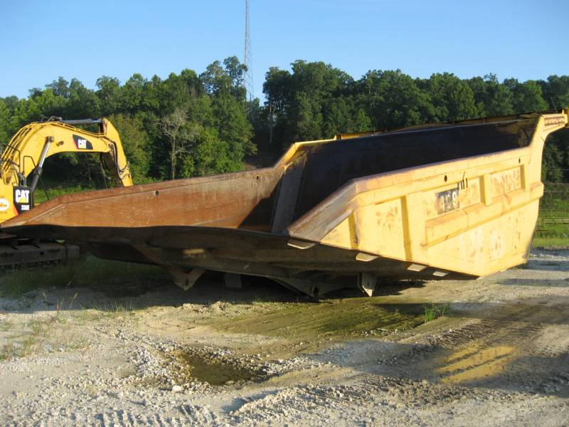 CATERPILLAR MINING OFF HIGHWAY TRUCK 789C equipment  photo 15