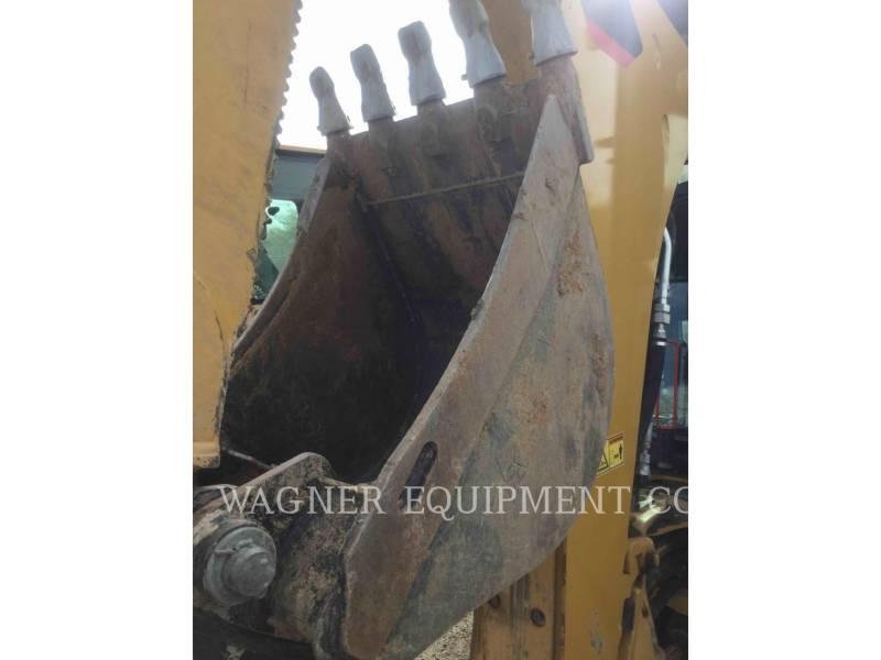 CATERPILLAR バックホーローダ 420F2 4WDE equipment  photo 10