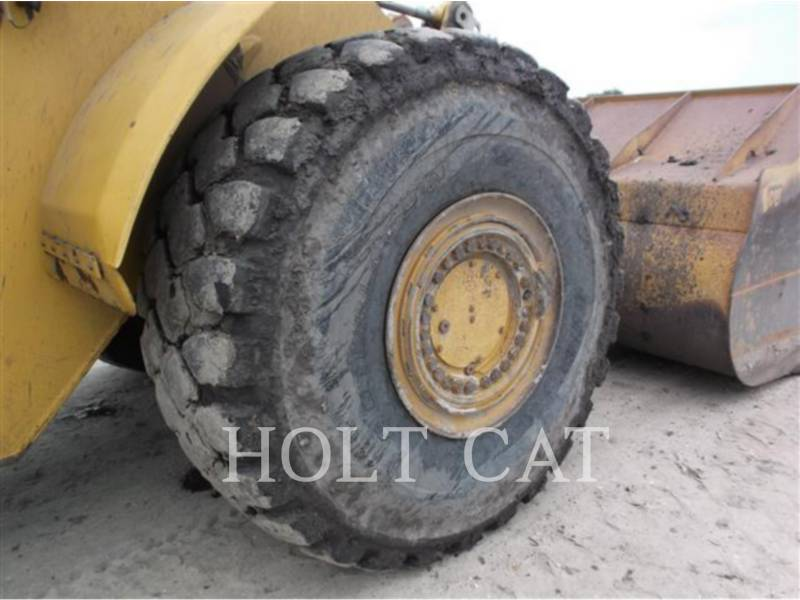 CATERPILLAR WHEEL LOADERS/INTEGRATED TOOLCARRIERS 980H equipment  photo 13
