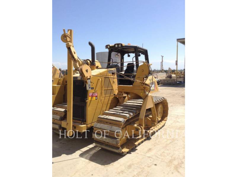 CATERPILLAR TRACK TYPE TRACTORS PL61 equipment  photo 1