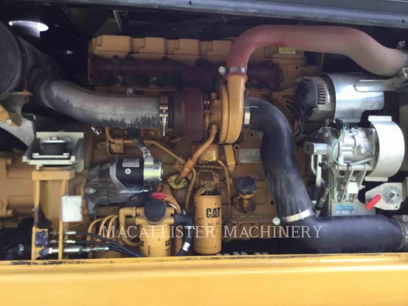 CATERPILLAR WHEEL EXCAVATORS M316D equipment  photo 19