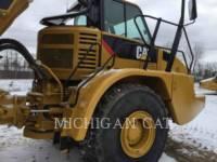 CATERPILLAR TOMBEREAUX ARTICULÉS 740 T equipment  photo 21