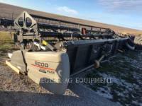 Equipment photo GLEANER GL8200-25 HEADERS 1