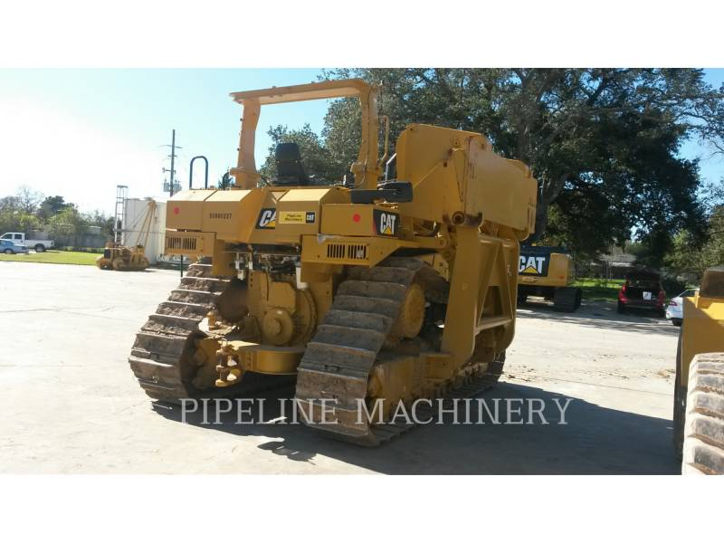 CATERPILLAR ROHRVERLEGER PL83 equipment  photo 3