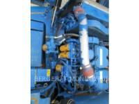 CATERPILLAR KNICKGELENKTE MULDENKIPPER 740B equipment  photo 17