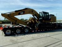 CATERPILLAR EXCAVADORAS DE CADENAS 336FLTHUMB equipment  photo 1