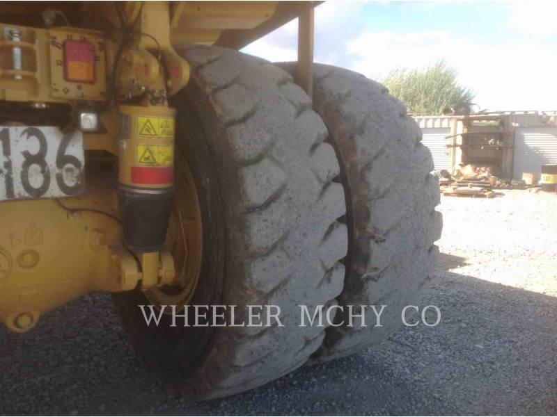 CATERPILLAR OFF HIGHWAY TRUCKS 773G equipment  photo 7