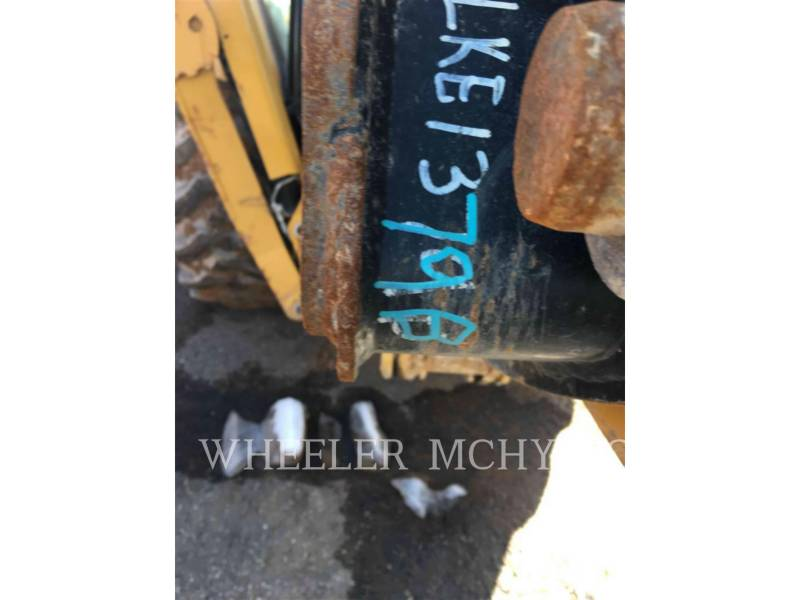 CATERPILLAR BACKHOE LOADERS 420E E equipment  photo 6