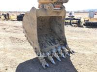 CATERPILLAR KETTEN-HYDRAULIKBAGGER 336E L equipment  photo 19