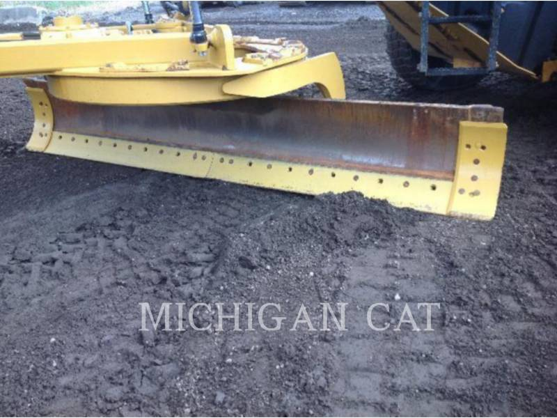 CATERPILLAR NIVELEUSES 140M equipment  photo 15