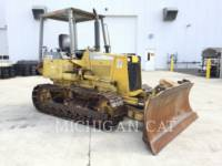 KOMATSU TRACTEURS SUR CHAINES D37E equipment  photo 2