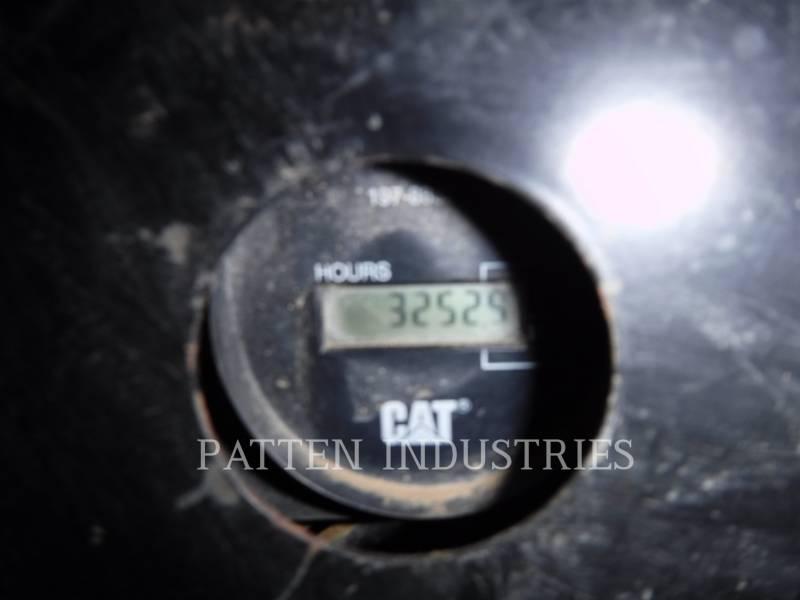 CATERPILLAR KETTEN-HYDRAULIKBAGGER 303.5C CR3 equipment  photo 6