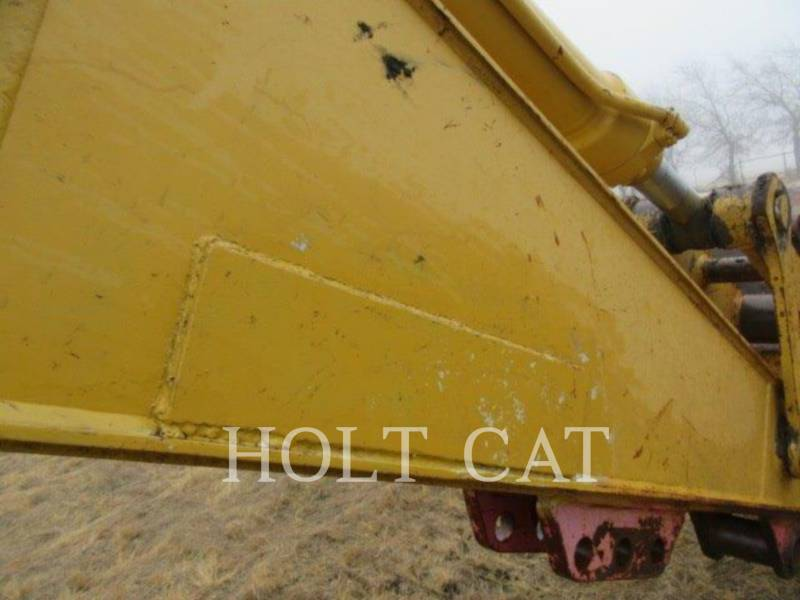 CATERPILLAR TRACK EXCAVATORS 320CL equipment  photo 20