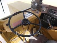 CATERPILLAR MOTOESCREPAS 615 equipment  photo 14