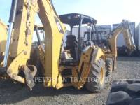 CATERPILLAR BACKHOE LOADERS 420E equipment  photo 3