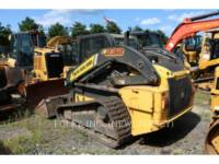 NEW HOLLAND LTD. PALE CINGOLATE MULTI TERRAIN C232 equipment  photo 3