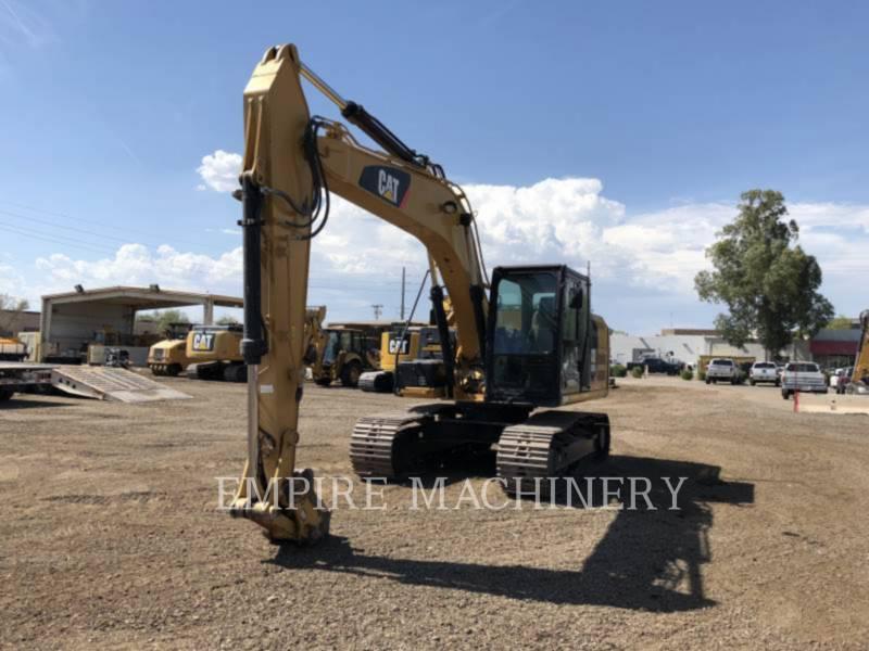 CATERPILLAR EXCAVADORAS DE CADENAS 316EL equipment  photo 4