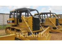 Equipment photo CATERPILLAR D7G TRACK TYPE TRACTORS 1