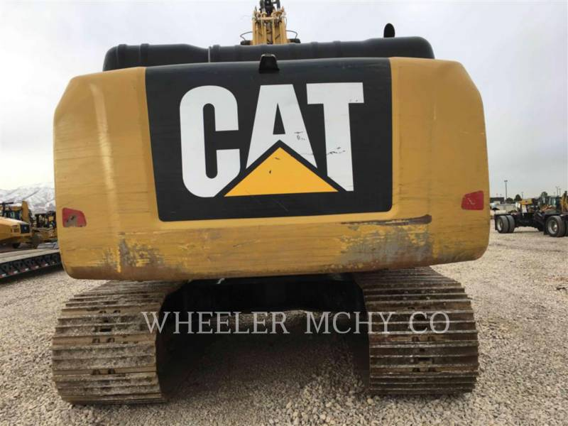 CATERPILLAR トラック油圧ショベル 336FL equipment  photo 5