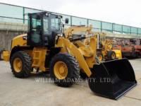 CATERPILLAR WIELLADERS/GEÏNTEGREERDE GEREEDSCHAPSDRAGERS 910K equipment  photo 4