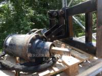 CATERPILLAR  AUGER A14B equipment  photo 1