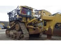 CATERPILLAR TRACTORES DE CADENAS D10T equipment  photo 5