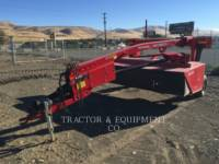 Equipment photo MASSEY FERGUSON 1363 AG TRACTORS 1