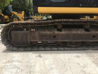 CATERPILLAR ESCAVADEIRAS 318EL equipment  photo 11