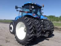 FORD / NEW HOLLAND CIĄGNIKI ROLNICZE T7.235 equipment  photo 4