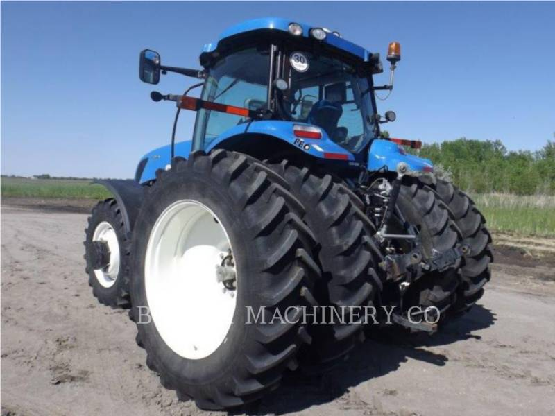 FORD / NEW HOLLAND AG TRACTORS T7.235 equipment  photo 4
